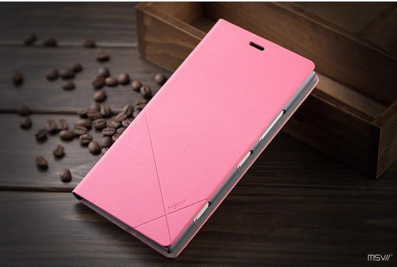 เคสฝาพับ Nokia Lumia 1520 NL1520-F003 - Omega Case 17