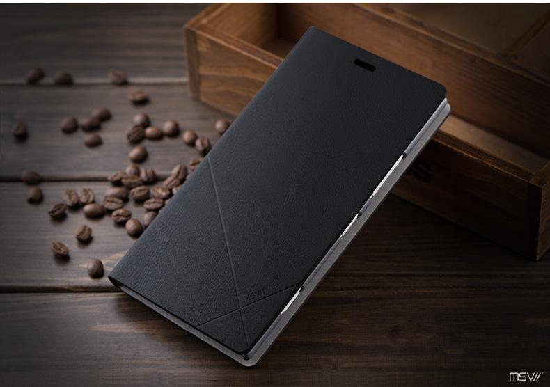 เคสฝาพับ Nokia Lumia 1520 NL1520-F003 - Omega Case 18