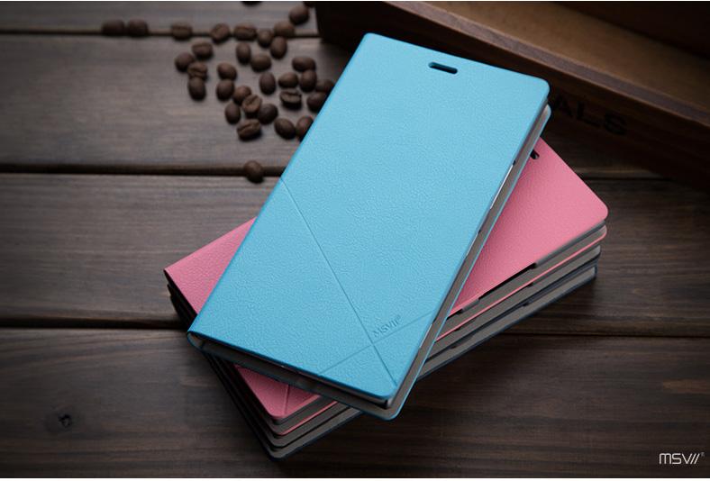 เคสฝาพับ Nokia Lumia 1520 NL1520-F003 - Omega Case 19