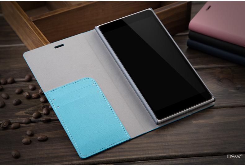 เคสฝาพับ Nokia Lumia 1520 NL1520-F003 - Omega Case 21
