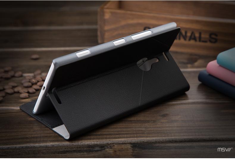 เคสฝาพับ Nokia Lumia 1520 NL1520-F003 - Omega Case 22