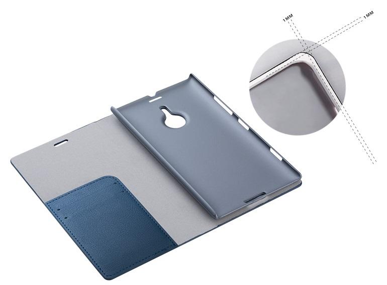 เคสฝาพับ Nokia Lumia 1520 NL1520-F003 - Omega Case 3