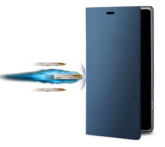 เคสฝาพับ Nokia Lumia 1520 NL1520-F003 - Omega Case 4