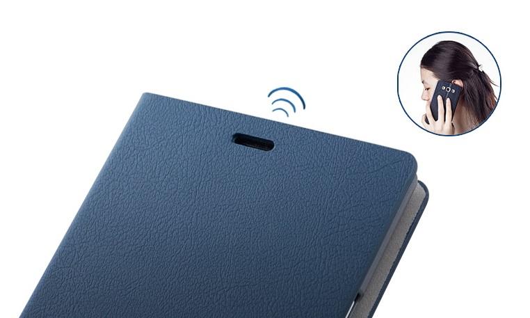 เคสฝาพับ Nokia Lumia 1520 NL1520-F003 - Omega Case 6
