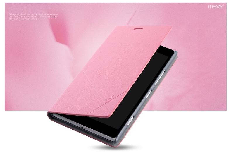 เคสฝาพับ Nokia Lumia 1520 NL1520-F003 - Omega Case 8