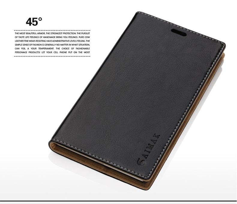 เคสฝาพับ Nokia Lumia 1520 NL1520-F004 - Omega Case 10