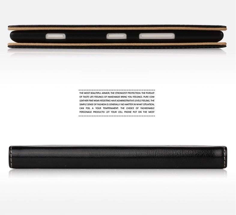 เคสฝาพับ Nokia Lumia 1520 NL1520-F004 - Omega Case 11
