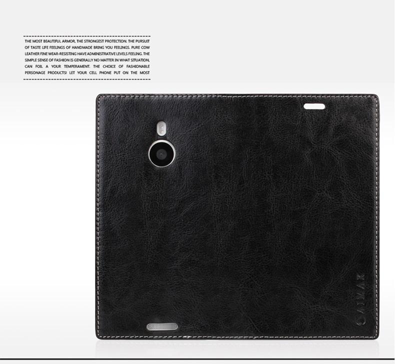 เคสฝาพับ Nokia Lumia 1520 NL1520-F004 - Omega Case 12
