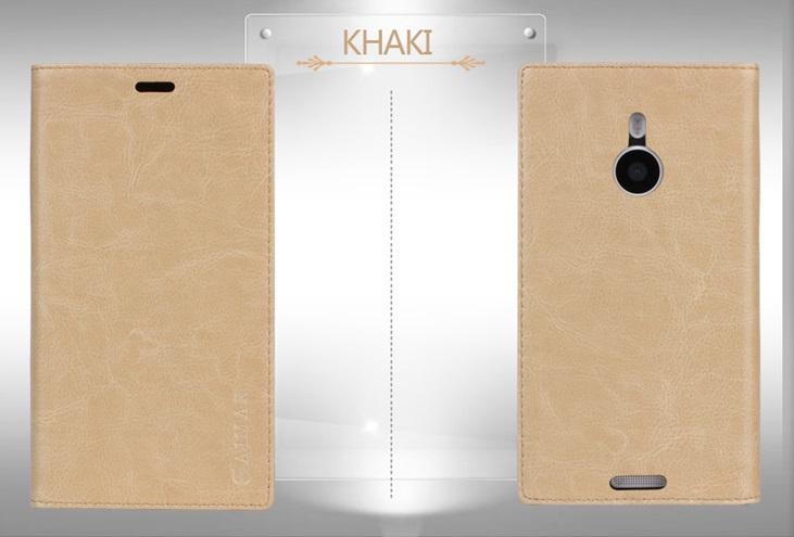เคสฝาพับ Nokia Lumia 1520 NL1520-F004 - Omega Case 4