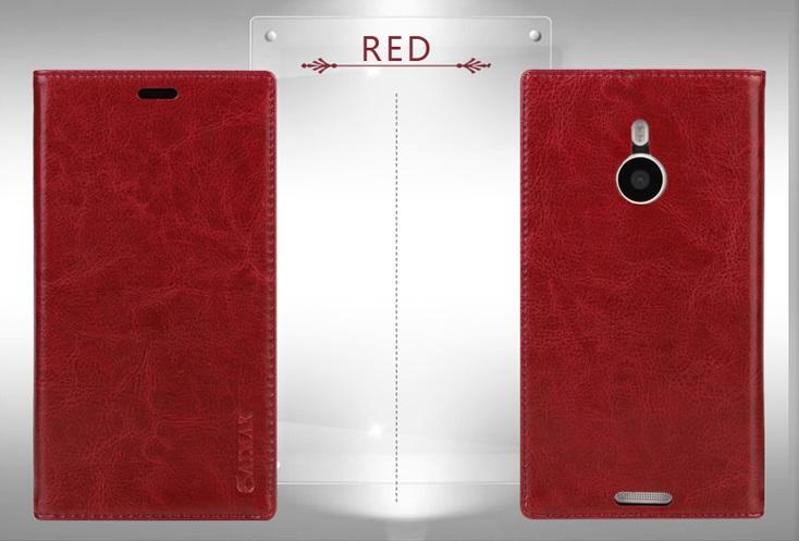 เคสฝาพับ Nokia Lumia 1520 NL1520-F004 - Omega Case 6