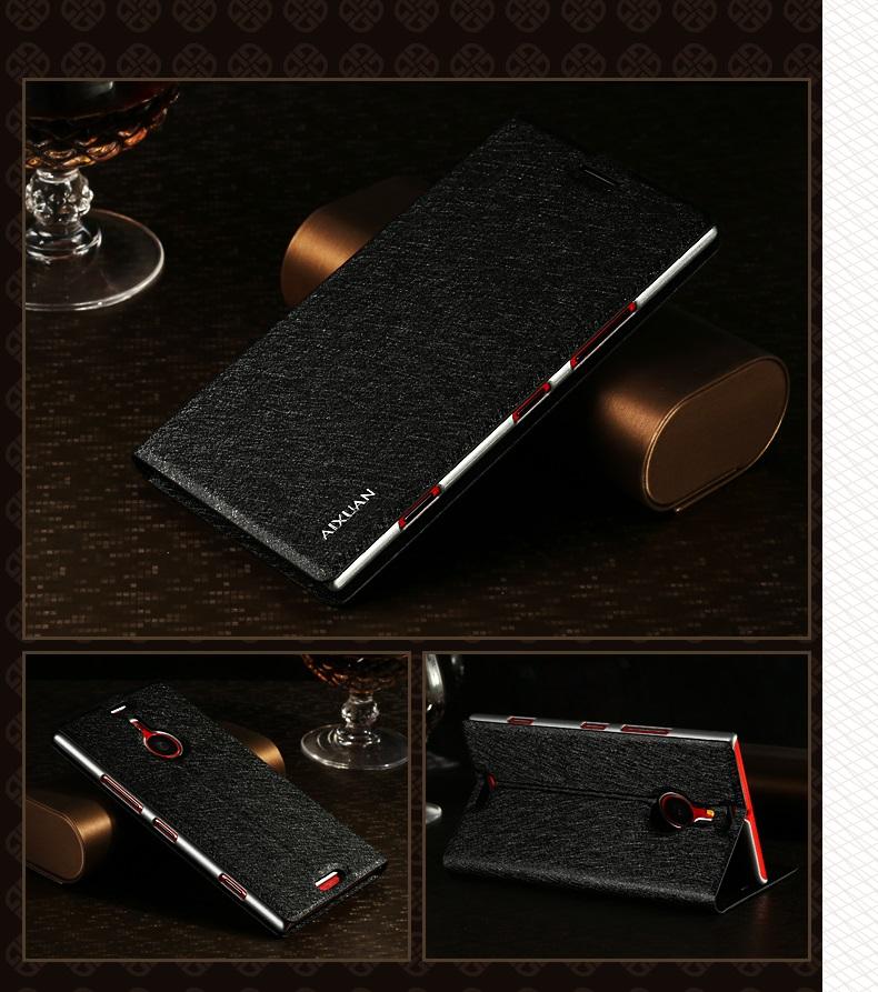 เคสฝาพับ Nokia Lumia 1520 NL1520-F005 - Omega Case 12