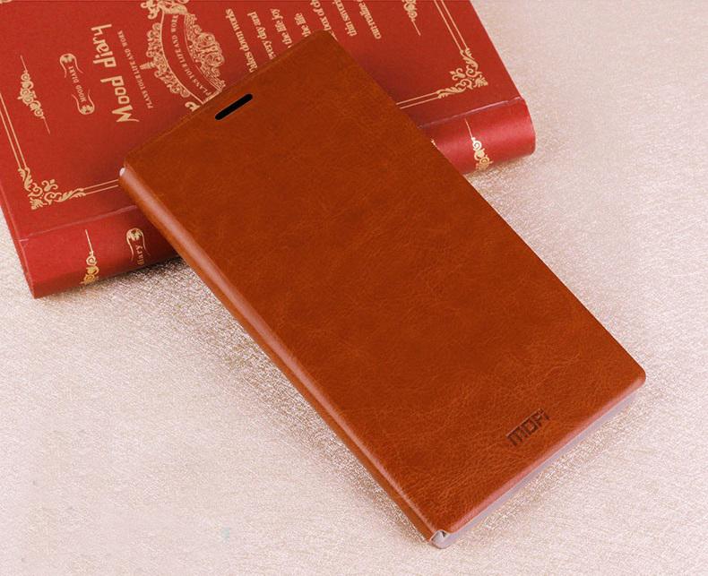 เคสฝาพับ Nokia Lumia 1520 NL1520-F006 - Omega Case 6
