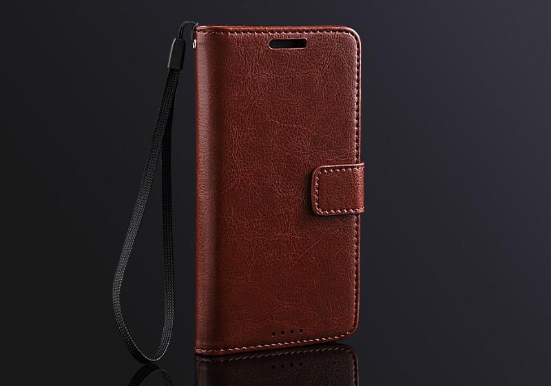 เคสฝาพับ HTC One รุ่น HONE - F005 - Omega Case (1)