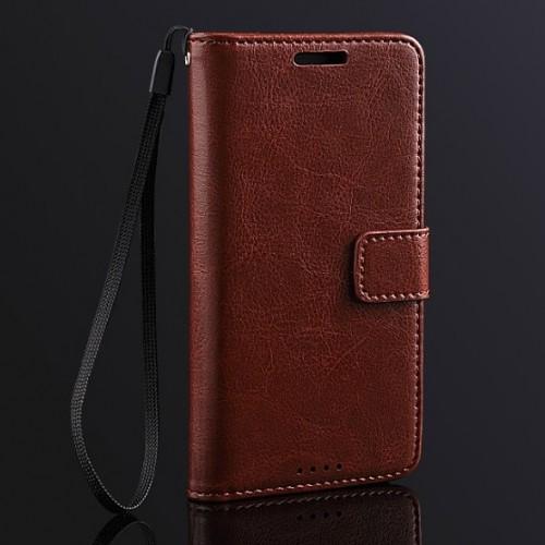 เคสฝาพับ HTC One รุ่น HONE – F005 – Omega Case