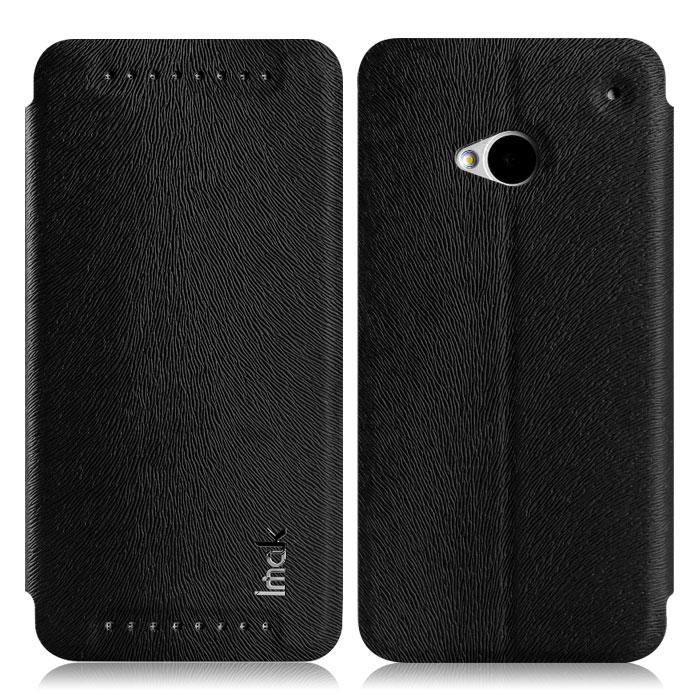 เคสฝาพับ HTC One รุ่น HONE - F006 - Omega Case (6)