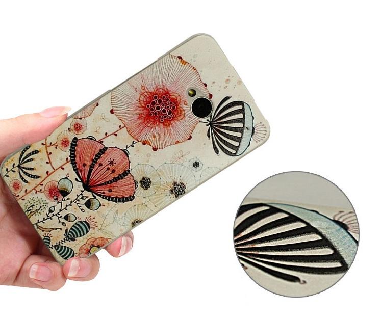 เคสฝาพับ HTC One รุ่น HONE - H004 - Omega Case (5)