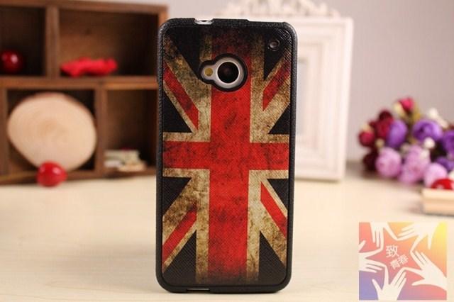 เคสฝาพับ HTC One รุ่น HONE - H005 - Omega Case (18)