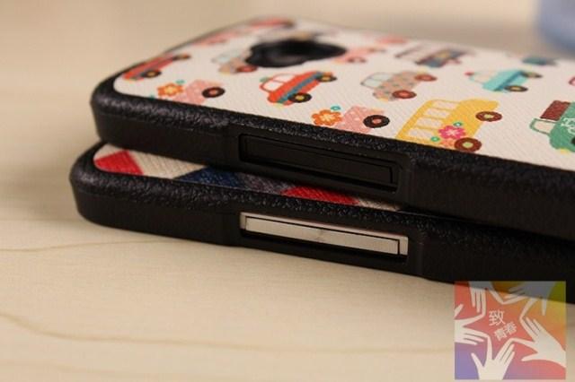 เคสฝาพับ HTC One รุ่น HONE - H005 - Omega Case (26)