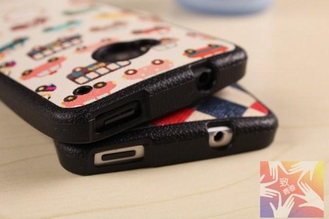 เคสฝาพับ HTC One รุ่น HONE - H005 - Omega Case (27)