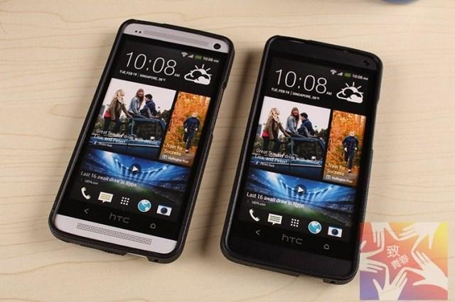 เคสฝาพับ HTC One รุ่น HONE - H005 - Omega Case (31)