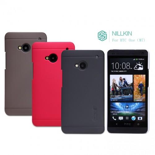 เคสฝาพับ HTC One รุ่น HONE – H006 – Omega Case (1)