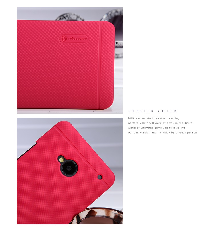 เคสฝาพับ HTC One รุ่น HONE - H006 - Omega Case (10)