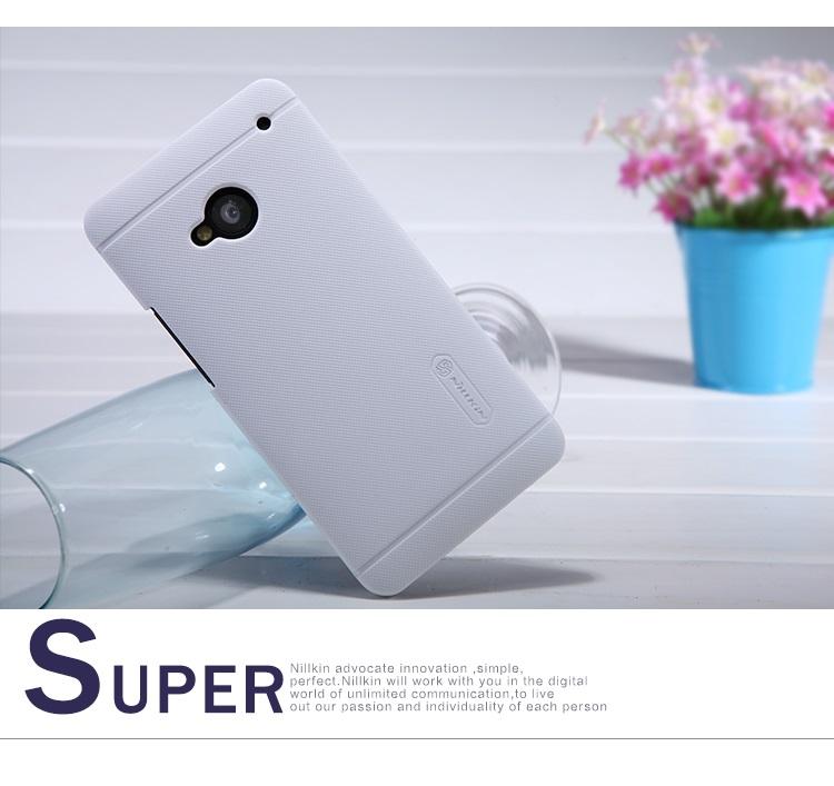 เคสฝาพับ HTC One รุ่น HONE - H006 - Omega Case (3)