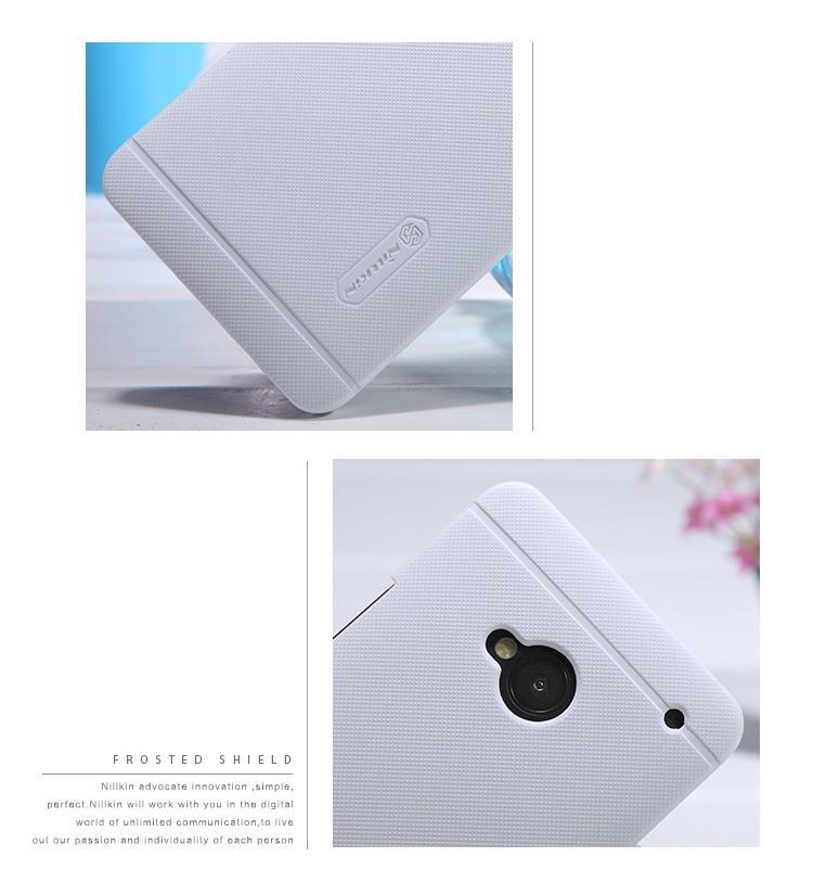 เคสฝาพับ HTC One รุ่น HONE - H006 - Omega Case (4)