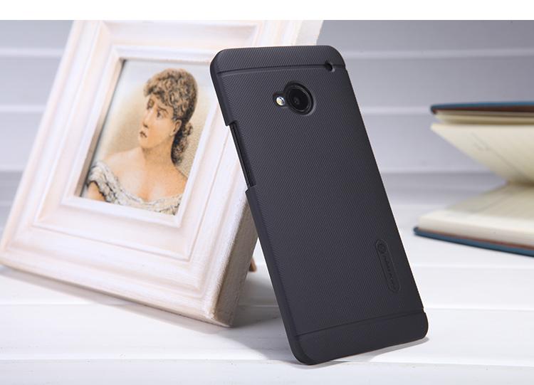 เคสฝาพับ HTC One รุ่น HONE - H006 - Omega Case (5)