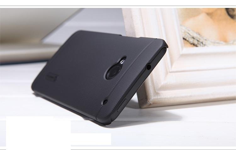 เคสฝาพับ HTC One รุ่น HONE - H006 - Omega Case (8)