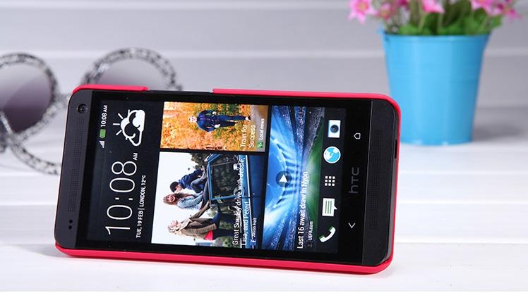 เคสฝาพับ HTC One รุ่น HONE - H006 - Omega Case (9)