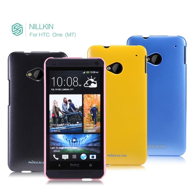 เคสฝาพับ HTC One รุ่น HONE - H007 - Omega Case 1 (1)