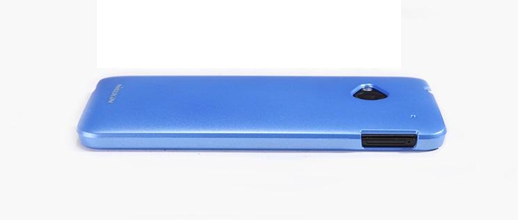 เคสฝาพับ HTC One รุ่น HONE - H007 - Omega Case 1 (10)