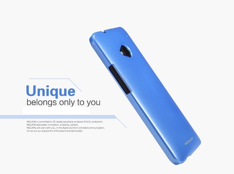 เคสฝาพับ HTC One รุ่น HONE - H007 - Omega Case 1 (11)