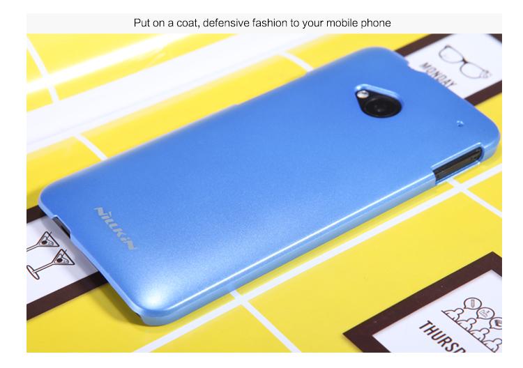 เคสฝาพับ HTC One รุ่น HONE - H007 - Omega Case 1 (13)