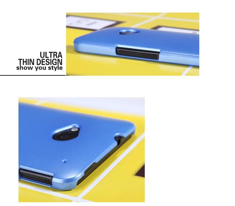 เคสฝาพับ HTC One รุ่น HONE - H007 - Omega Case 1 (14)