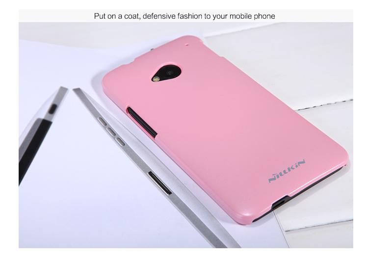 เคสฝาพับ HTC One รุ่น HONE - H007 - Omega Case 1 (18)