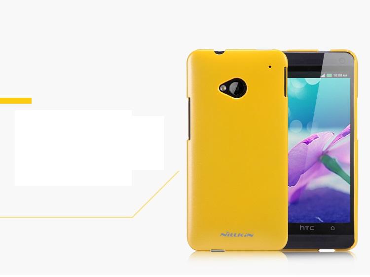 เคสฝาพับ HTC One รุ่น HONE - H007 - Omega Case 1 (2)