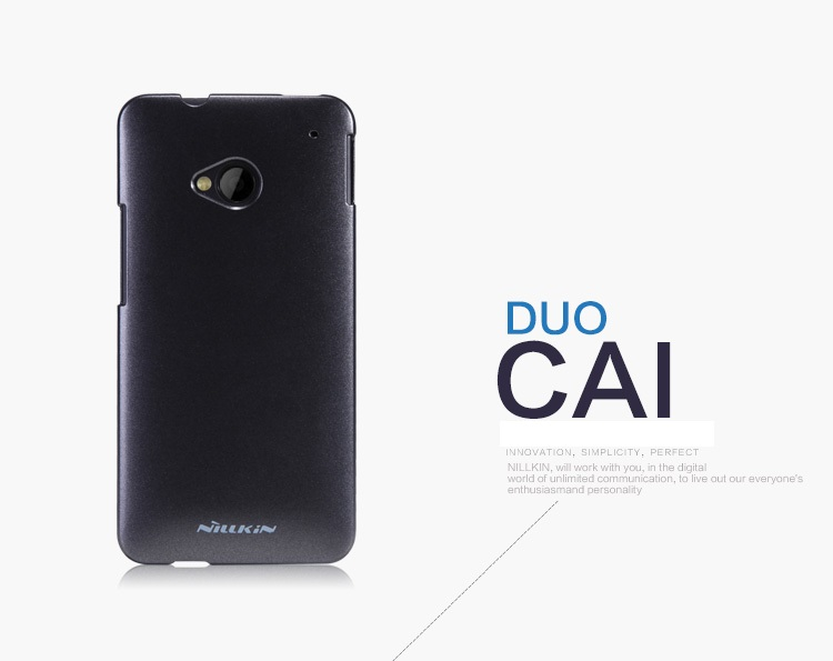 เคสฝาพับ HTC One รุ่น HONE - H007 - Omega Case 1 (20)