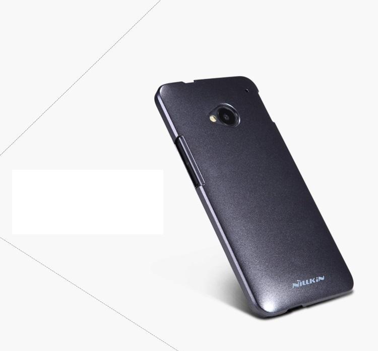 เคสฝาพับ HTC One รุ่น HONE - H007 - Omega Case 1 (21)