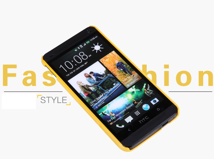 เคสฝาพับ HTC One รุ่น HONE - H007 - Omega Case 1 (4)