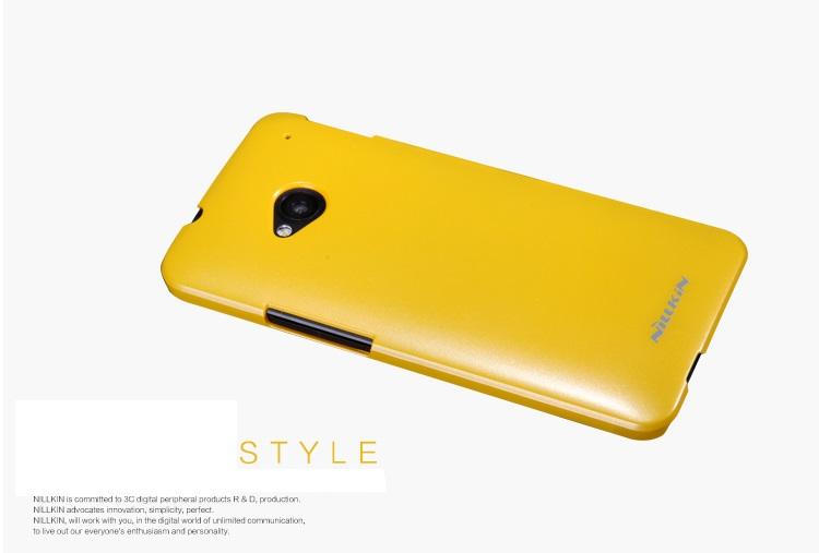 เคสฝาพับ HTC One รุ่น HONE - H007 - Omega Case 1 (5)