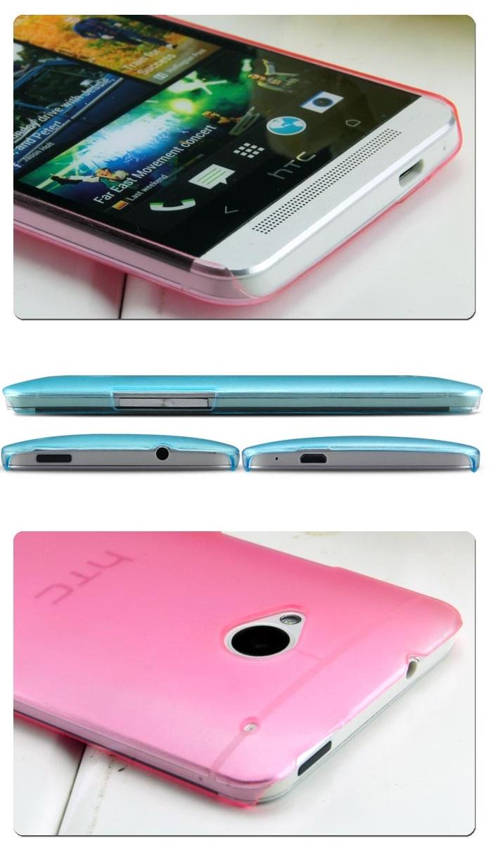 เคสฝาพับ HTC One รุ่น HONE - S002 - Omega Case (2)