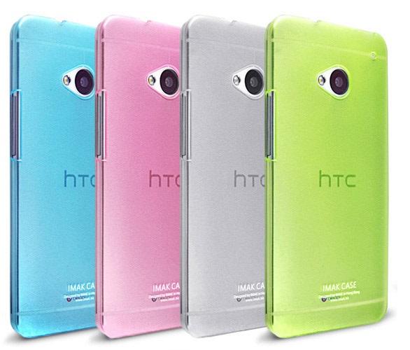 เคสฝาพับ HTC One รุ่น HONE - S002 - Omega Case (3)