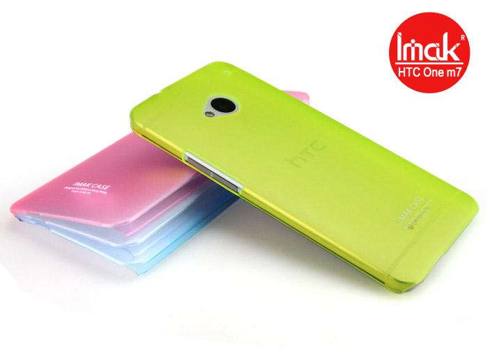 เคสฝาพับ HTC One รุ่น HONE - S002 - Omega Case (4)