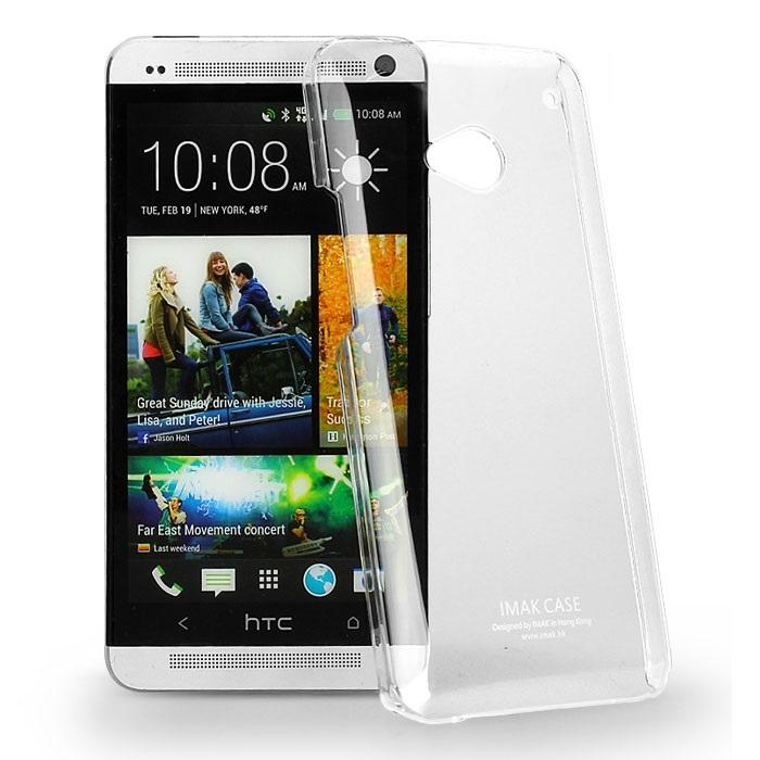 เคสแข็ง HTC One รุ่น HONE - H001 - Omega Case 1