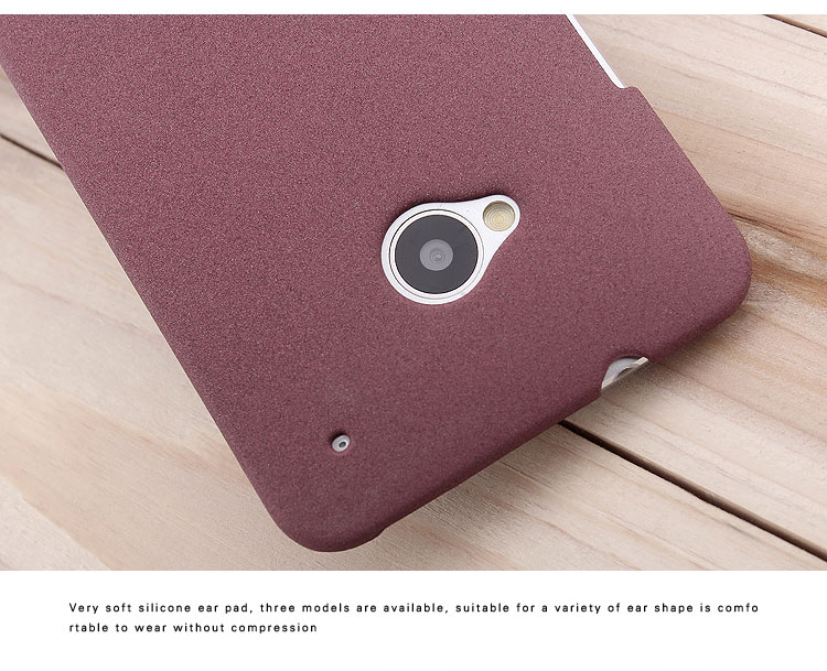 เคสแข็ง HTC One รุ่น HONE - H002 - Omega Case 10
