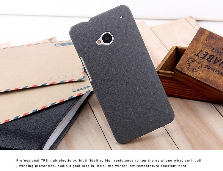 เคสแข็ง HTC One รุ่น HONE - H002 - Omega Case 11