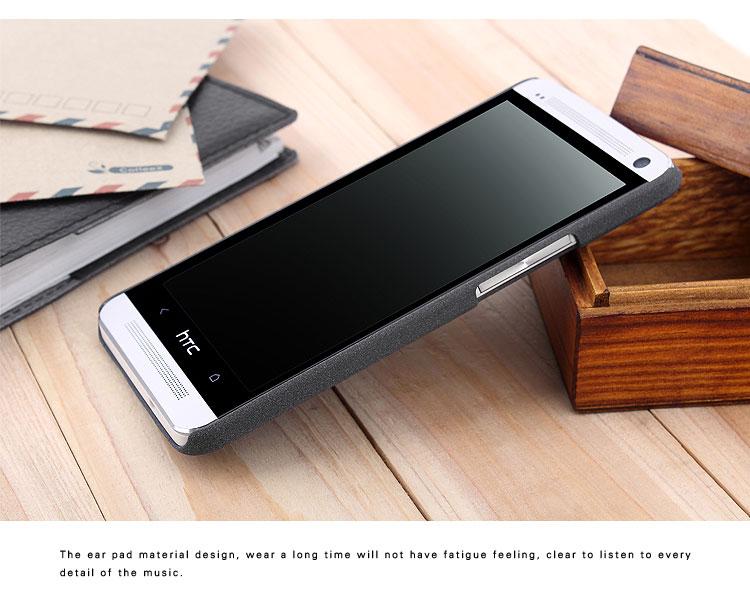 เคสแข็ง HTC One รุ่น HONE - H002 - Omega Case 12