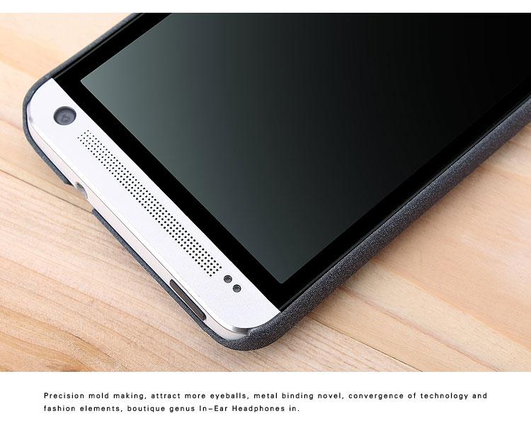 เคสแข็ง HTC One รุ่น HONE - H002 - Omega Case 13